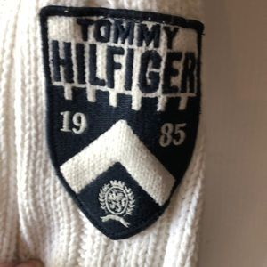 Tommy Hilfiger Sweaters - Tommy Hilfiger Cable Knit Sweater